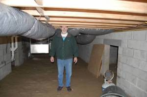 UnderCrawlSpace